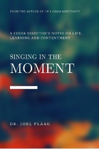 Cover Singing in the Moment