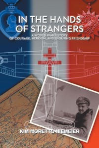 Cover In the Hands of Strangers