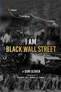 Cover I Am Black Wall Street