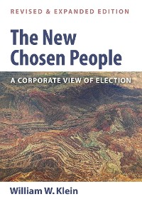 Cover The New Chosen People, Revised and Expanded Edition