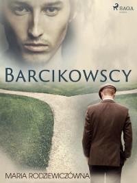 Cover Barcikowscy