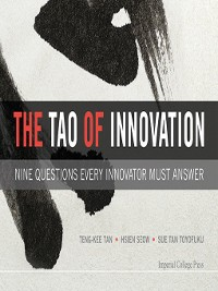 Cover The Tao of Innovation