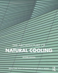 Cover Architecture of Natural Cooling
