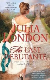 Cover Last Debutante