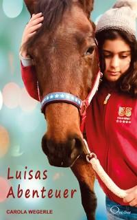 Cover Luisas Abenteuer