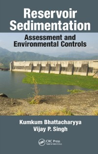 Cover Reservoir Sedimentation