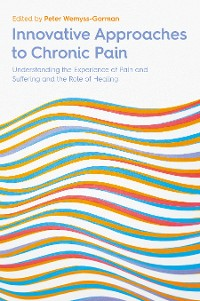Cover Innovative Approaches to Chronic Pain
