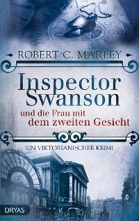 Cover Inspector Swanson und die Frau mit dem zweiten Gesicht