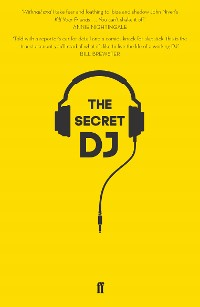 Cover The Secret DJ