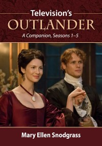 Cover Television's Outlander