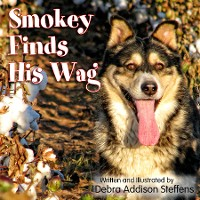 Cover Smokey Finds His Wag