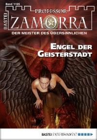 Cover Professor Zamorra - Folge 1125