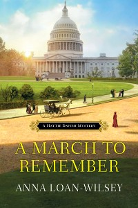 Cover A March to Remember