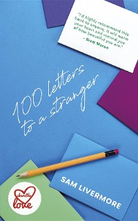 Cover 100 Letters to a Stranger