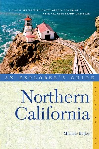 Cover Explorer's Guide Northern California (Second Edition)