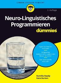 Cover Neuro-Linguistisches Programmieren für Dummies
