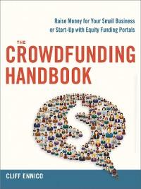 Cover The Crowdfunding Handbook