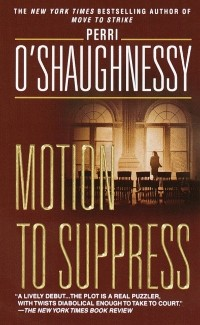 Cover Motion to Suppress
