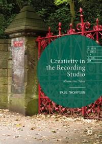 Cover Creativity in the Recording Studio