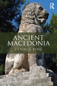 Cover Ancient Macedonia