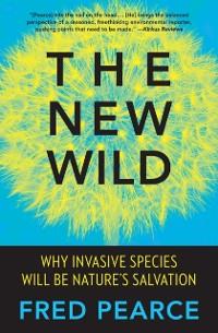 Cover New Wild