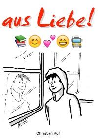 Cover aus Liebe !