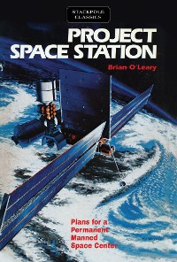 Cover Project Space Station