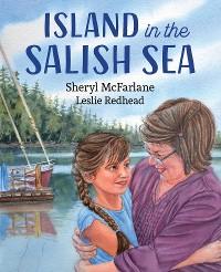 Cover Island in the Salish Sea