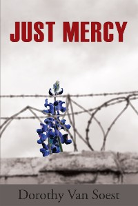 Cover Just Mercy
