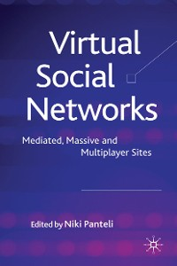 Cover Virtual Social Networks