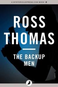 Cover Backup Men
