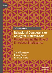 Cover Behavioral Competencies of Digital Professionals