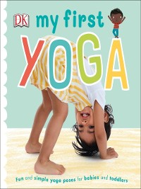 Cover My First Yoga