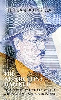 Cover Anarchist Banker