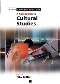 Cover A Companion to Cultural Studies