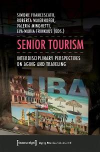 Cover Senior Tourism