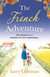 Cover French Adventure