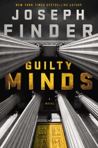 Cover Guilty Minds