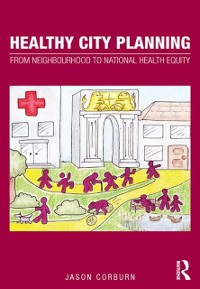 Cover Healthy City Planning