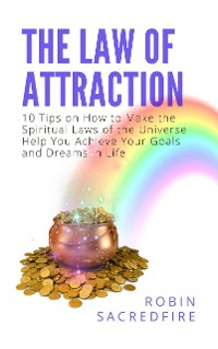 Cover The Law of Attraction