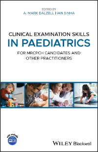 Cover Clinical Examination Skills in Paediatrics