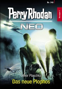 Cover Perry Rhodan Neo 240