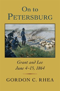 Cover On to Petersburg