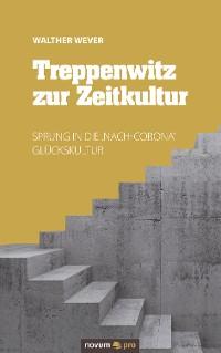 Cover Treppenwitz zur Zeitkultur