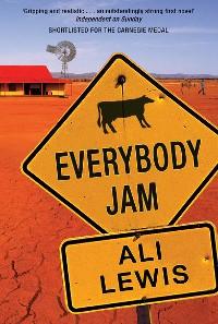 Cover Everybody Jam