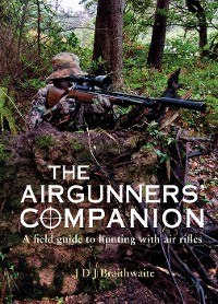 Cover The Airgunner's Companion