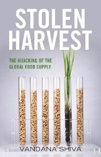 Cover Stolen Harvest
