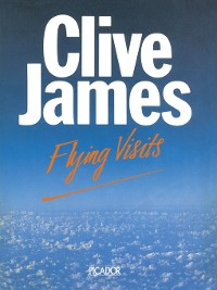 Cover Flying Visits