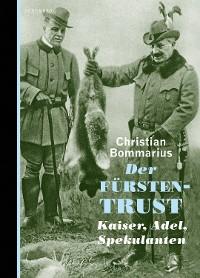Cover Der Fürstentrust