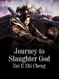 Cover Journey to Slaughter God